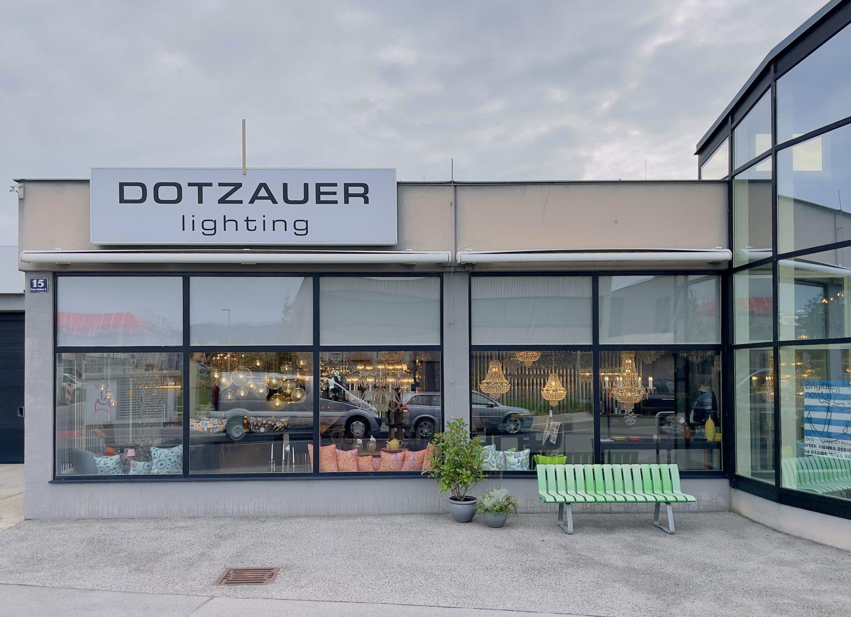 Dotzauer Event Location im Bezirk Mödling