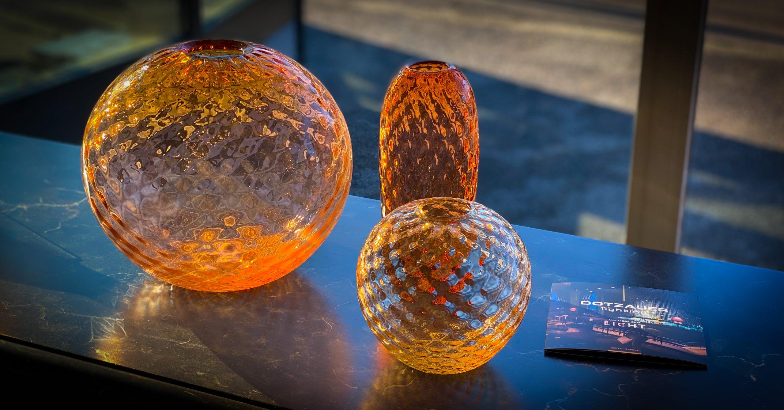 Glashütte Comploj und feine dinge Porzellan jetzt auch in Brunn am Gebirge