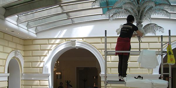Dotzauer Hotel De France Wien